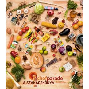 A szakácskönyv